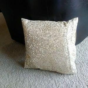 DKNY pillow